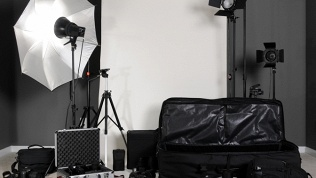 Фотосессия, аренда студии