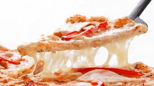 Пицца отслужбы доставки
