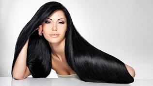 Ботокс, выпрямление волос