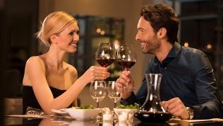 Ресторан Wine and Fish
