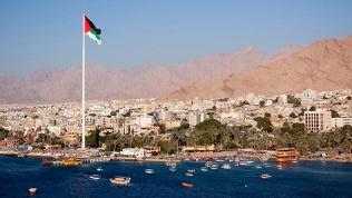 Тур вИорданию