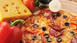 Пицца сдоставкой