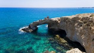 Тур наКипр