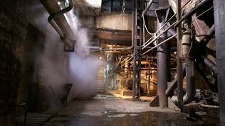 Квест «Чернобыль»