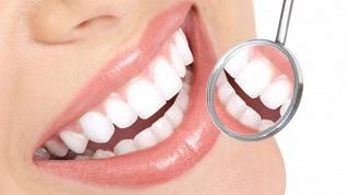 Гигиены полости рта