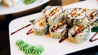 Ресторан «Наши суши»
