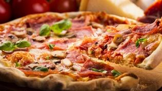 Пиццерия «ФиSHKA»