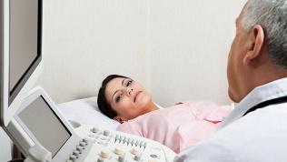 УЗИ с лечением или без