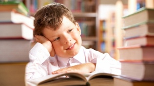 Программы развития детей