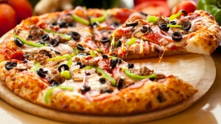 Пекарня «Пицца Торг»