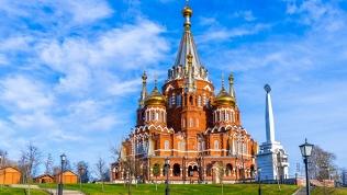 Автобусный тур в Ижевск