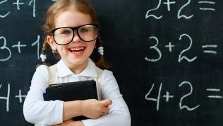 Занятия арифметикой