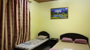 Отель «Аурум»