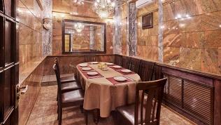 Ресторан «Чан-Чэн»