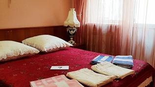 Отель «Машук»