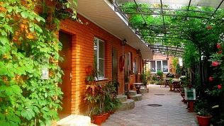 Гостевой дом «Катерина»