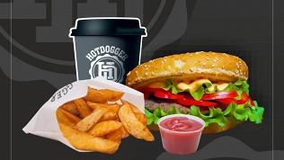 Кафе HotDogger