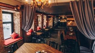 Ресторан «Мясной бар №7»
