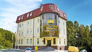 Отель Villa Dona