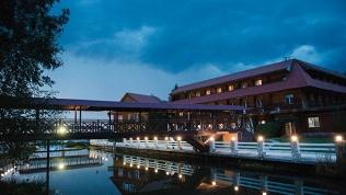 Отель «Медвежьи Озера»