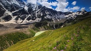 Тур наСеверный Кавказ