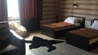 Гостиница Hotel Lotos