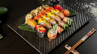 Ресторан «Суши Тайм»
