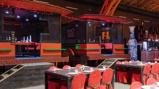 «Большой ресторан Цинь»