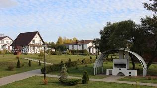 База «Челнавка Village»