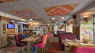 Рестораны Mangal &Grill