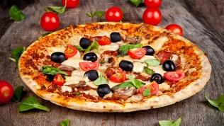 Доставка Pizza Italia