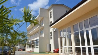 Отель «Эдас»