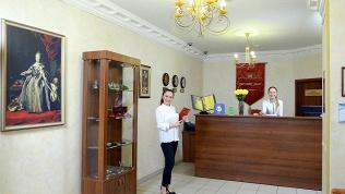 Гостиница «Царский двор»