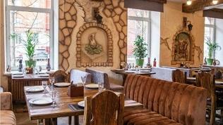 Ресторан «Цхалтубо»