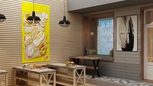 Гриль-кафе Urban Grill