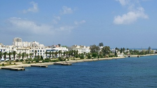Тур в Тунис
