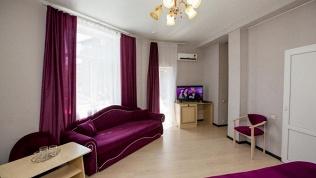 Отдых вотеле Galla Hotel