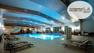 Отель Country Resort