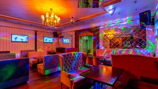 Lounge Cafe «Дым»