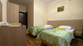 Отель Elizabet Hotel