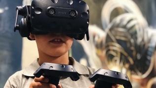 VR-игра