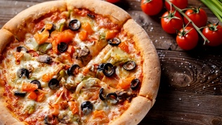 Ресторан «Пицца-Пи»