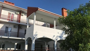 Отель «Белое солнце»