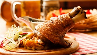 Ресторан «Чешский дворик»