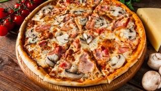 Пиццерия Pomodoro