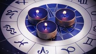 Составление гороскопа