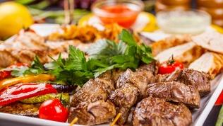 Ресторан «Аран»