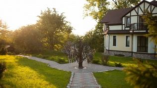 Гостевой дом Mushkino