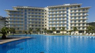Отдых в«Сочи Парк Отель»