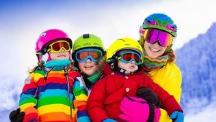 Прокат лыж исноуборда